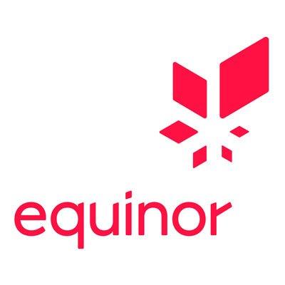 Equinor Energy Logo