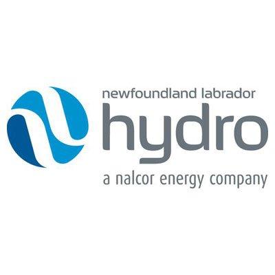 Nl Hydro Logo